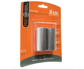 SOL Duct Tape - Idaho Mountain Touring