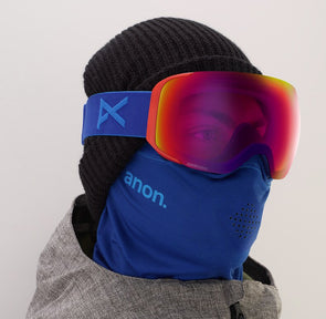 Anon Men's M2 MFI Goggles - Idaho Mountain Touring