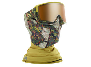 Anon Men's M3 MFI Goggle - Idaho Mountain Touring