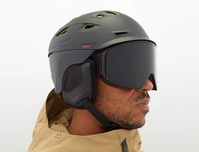 Anon Men's Prime Mips Helmet - Idaho Mountain Touring