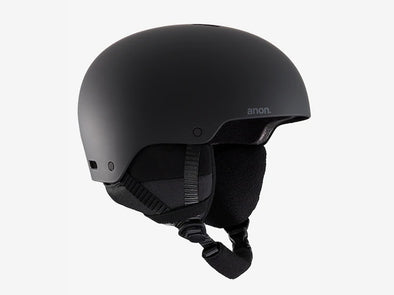 Anon Men's Raider 3 Helmet - Idaho Mountain Touring