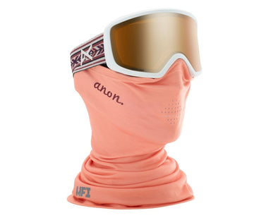 Women's Deringer Goggles w/ MFI Face Mask