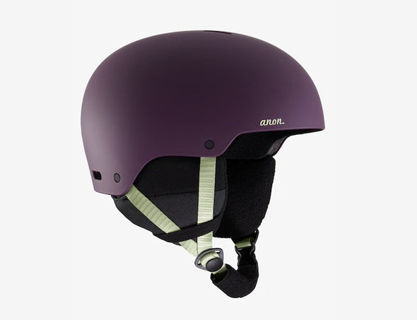 Anon Women's Greta 3 Helmet - Idaho Mountain Touring