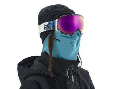 Anon Women's Tempest MFI Goggles - Idaho Mountain Touring