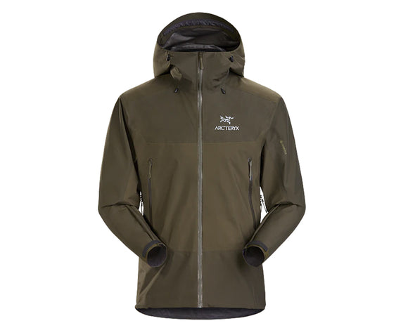 Men's Beta SL Hybrid Jacket - Idaho Mountain Touring