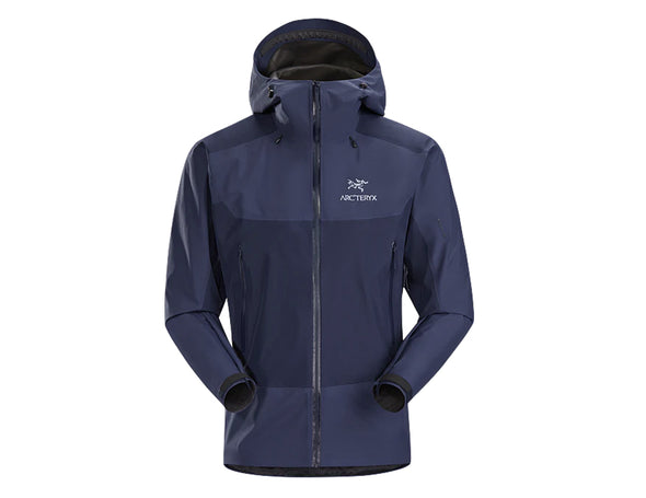 Arcteryx Men's Beta SL Hybrid Jacket - Idaho Mountain Touring