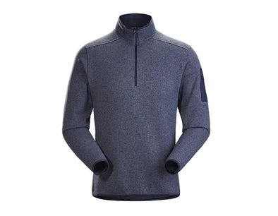 Men's Covert ½ Zip