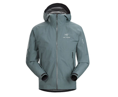 Men's Zeta SL Jacket - Idaho Mountain Touring