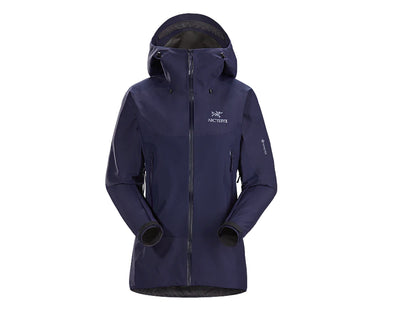 Arcteryx Women's Beta SL Jacket - Idaho Mountain Touring