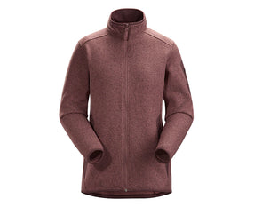 Arcteryx Women's Covert Cardigan - Idaho Mountain Touring