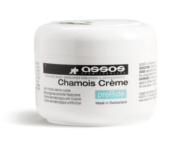 Chamois Cream - Idaho Mountain Touring