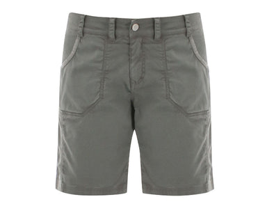 "Aventura / Ecoths Women's Bristol Short - 9.5"" Inseam - Idaho Mountain Touring"