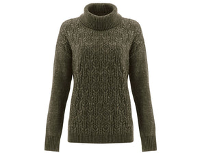 Aventura / Ecoths Women's Delano Sweater - Idaho Mountain Touring