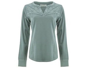 Women's Keera Long Sleeve Top