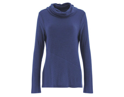 Women's Larissa Cowl Neck Sweater