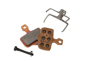 SRAM Avid Elixir Disc Brake Pads - Idaho Mountain Touring