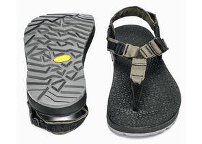 Unisex Cairn 3D PRO II Adventure Sandals - Idaho Mountain Touring