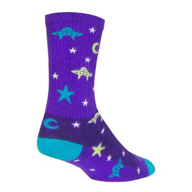SockGuy Believer Socks - Idaho Mountain Touring