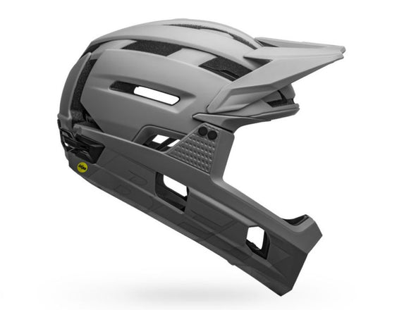 Men's Super Air Race Mountain Bike Helmet