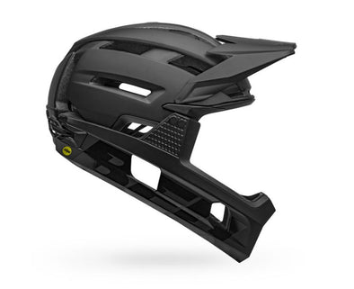 Bell Men's Super Air Race Mountain Bike Helmet - Idaho Mountain Touring