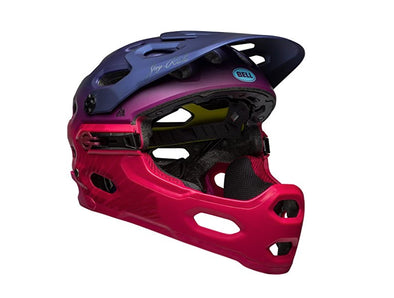 Bell Women's Super 3R Mips Bicycle Helmet - Idaho Mountain Touring
