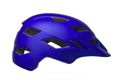 Youth Sidetrack Street Bike Helmet