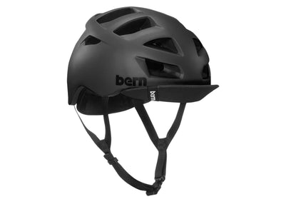 Bern Men's Allston Helmet - Idaho Mountain Touring