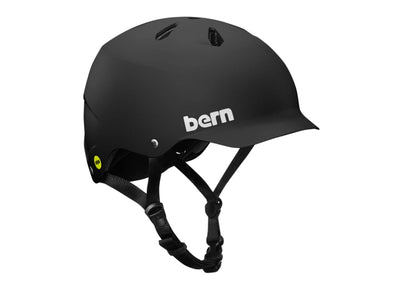 Bern Men's MIPS Watts Bike Helmet - Idaho Mountain Touring