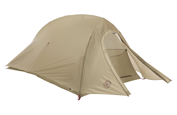 Big Agnes Fly Creek HV UL Tent Series - Idaho Mountain Touring