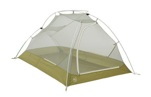 Big Agnes Seedhouse SL - 3 Season Lightweight Tent - Idaho Mountain Touring