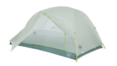 Big Agnes Tiger Wall 2 Platinum Tent - Idaho Mountain Touring