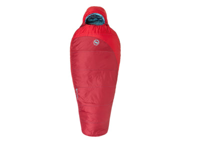 Big Agnes Youth Wolverine 15 Sleeping Bag - Idaho Mountain Touring