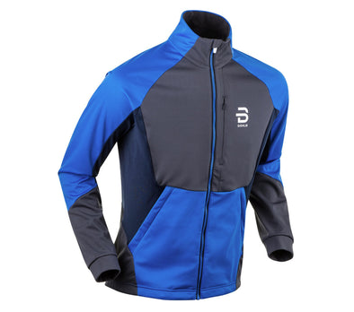 Men's Skill Jacket - Idaho Mountain Touring