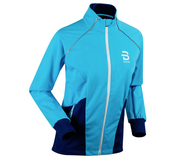 Bjorn Daehlie Women's Effect Jacket - Idaho Mountain Touring
