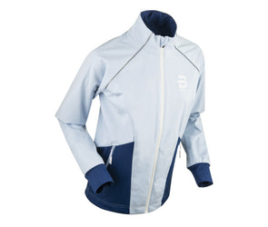 Women's Ridge Ski Jacket - Idaho Mountain Touring
