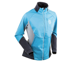 Bjorn Daehlie Women's Skill Jacket - Idaho Mountain Touring