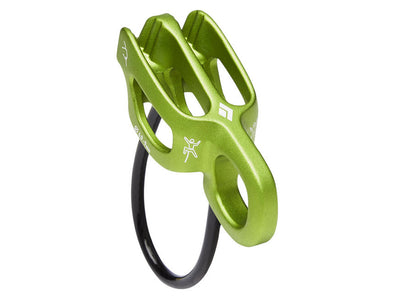 Black Diamond ATC-Alpine Guide Belay / Rappel Device - Idaho Mountain Touring