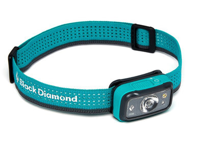 Black Diamond Cosmo 300 Headlamp - Idaho Mountain Touring