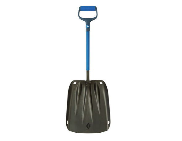 Black Diamond Evac 7 Snow Shovel - Idaho Mountain Touring