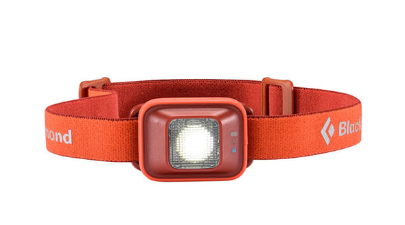 Black Diamond Iota Headlamp - Idaho Mountain Touring