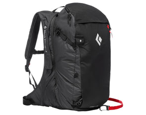 Black Diamond Jetforce Pro Pack 35L Avalanche Airbag Pack - Idaho Mountain Touring