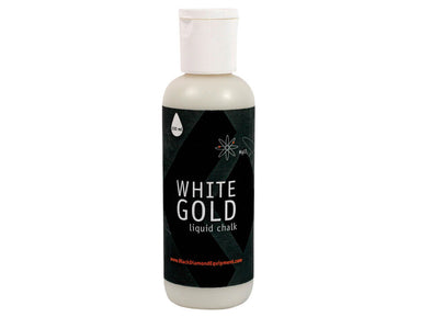 Black Diamond Liquid White Gold Chalk - 150ml - Idaho Mountain Touring
