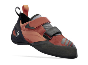 Black Diamond Men's Focus Climbing Shoes - Idaho Mountain Touring