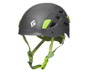 Black Diamond Men's Half Dome Climbing Helmet - Idaho Mountain Touring