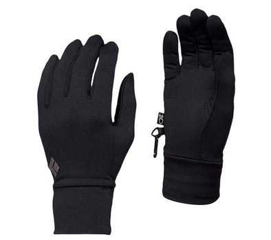 Black Diamond Lightweight ScreenTap Glove - Idaho Mountain Touring