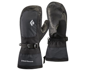 Black Diamond Men's Mercury Mitts - Idaho Mountain Touring