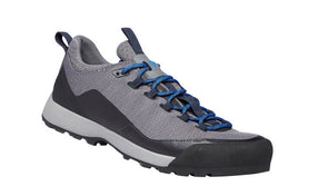 Black Diamond Men's Mission LT Approach Shoe - Idaho Mountain Touring