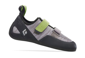 Black Diamond Men's Momentum Climbing Shoes - Idaho Mountain Touring