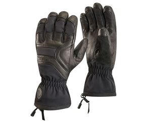 Black Diamond Men's Patrol Gloves - Idaho Mountain Touring