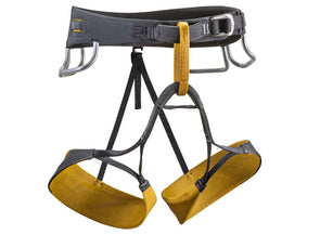 Black Diamond Men's Zone Harness - Idaho Mountain Touring